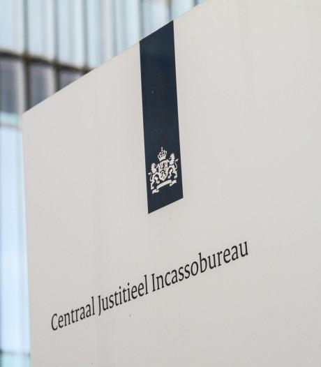 Duur begin van de week: 709 euro aftikken om te ontsnappen aan cel