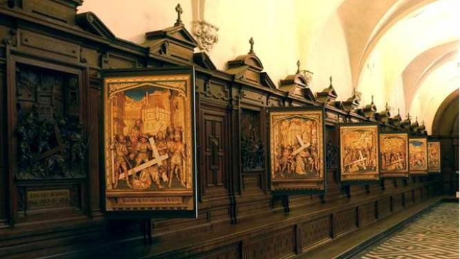 Sint-Pauluskerk en Brouwershuis laureaten bij Erfgoedprijs 2020