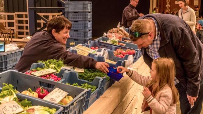 """Lokaalmarkt Deurne opent op vrijdag 24 september z'n deuren: """"Verse voeding rechtstreeks van de akker"""""""
