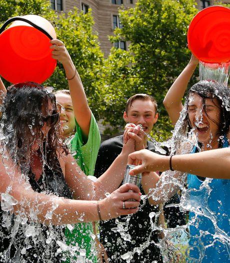 Vous aviez participé au Ice Bucket Challenge? Voilà à quoi ça a servi concrètement