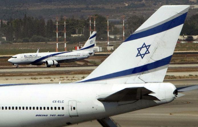 Aéroport Ben Gourion (archives)