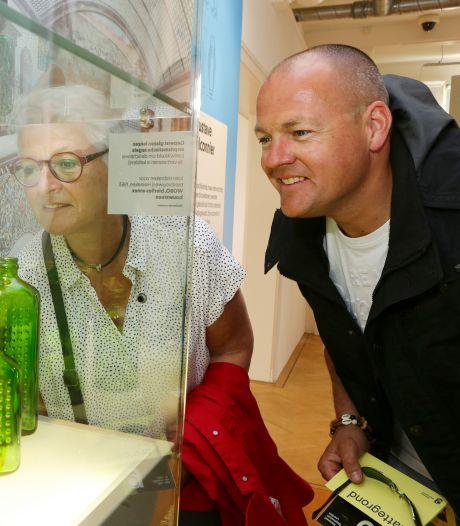 Vijfheerenlanden overweegt Glasmuseum lening van een miljoen euro kwijt te schelden