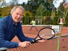 Tennisclubs zijn blij met woorden van Mark Rutte en zien groei in ledenaantal