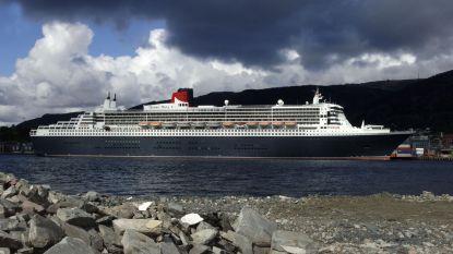 Noorwegen legt uitstootnormen op aan cruiseschepen
