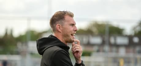 Trainer Werner Pluim stapt in bij voetbalsters van SC Heerenveen
