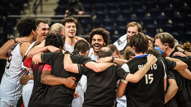 Belgian Lions luisteren EK-ticket niet op met zege in slotduel tegen Tsjechië