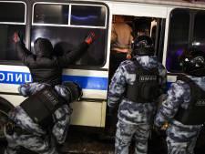 Plus de 10.000 manifestants pro-Navalny arrêtés depuis le 23 janvier, des traitements dégradants dénoncés