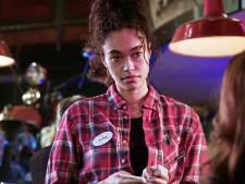Romy Monteiro is nu soapie: 'Ik zie me niet snel meer in een musical spelen'