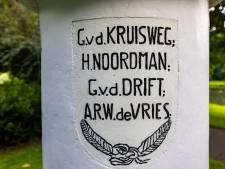 Ab de Vries ontbreekt ten onrechte 65 jaar op Kamper Indië-monument: nu staat zijn naam er alsnog op