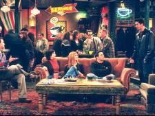 """Un marathon """"Friends"""" au Kinepolis pour les 25 ans de la série"""