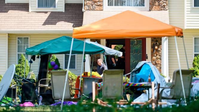 Twaalf doden bij schietpartijen afgelopen weekend in VS