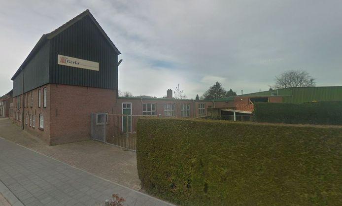Het plan voor 21 woningen op de plek van de Gerla-fabriek is van de baan