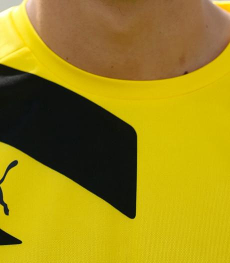 Megadeal: Nieuw contract met Puma levert Borussia Dortmund kwart miljard op