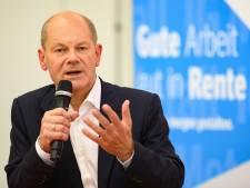 Duitse verkiezingen: SPD loopt verder uit