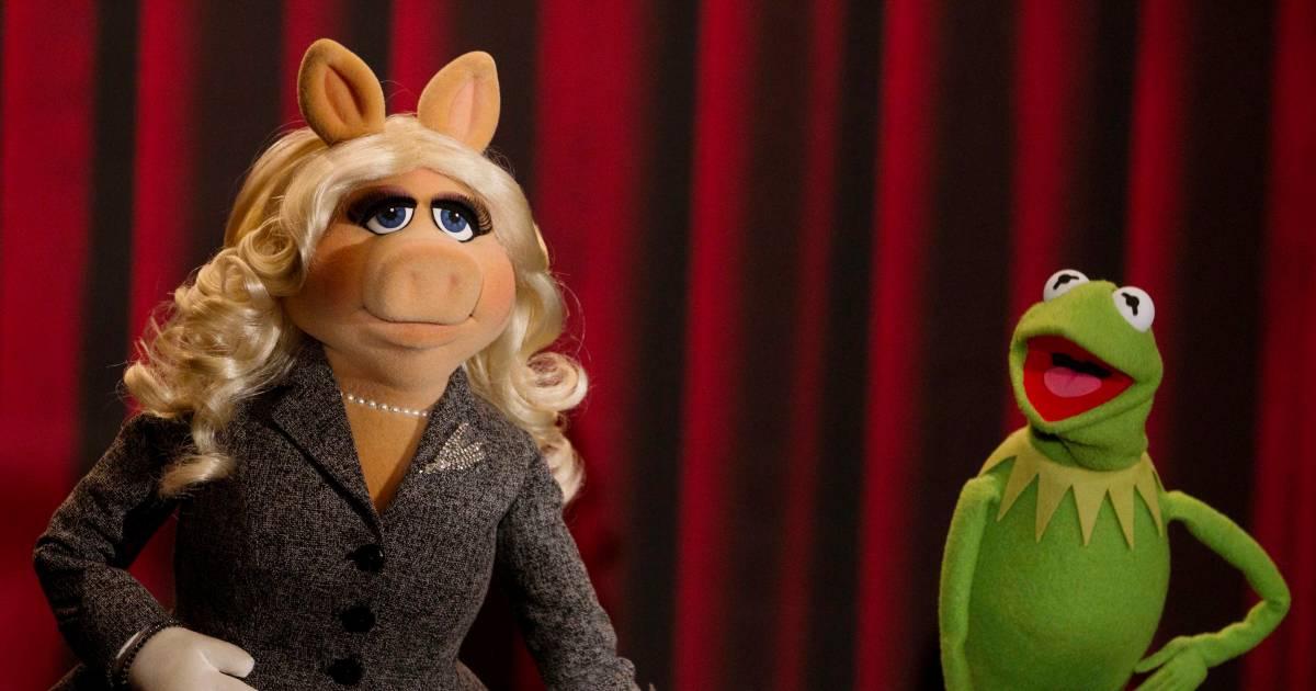 Disney+ waarschuwt voor 'aanstootgevende' inhoud bij The Muppet Show - AD.nl