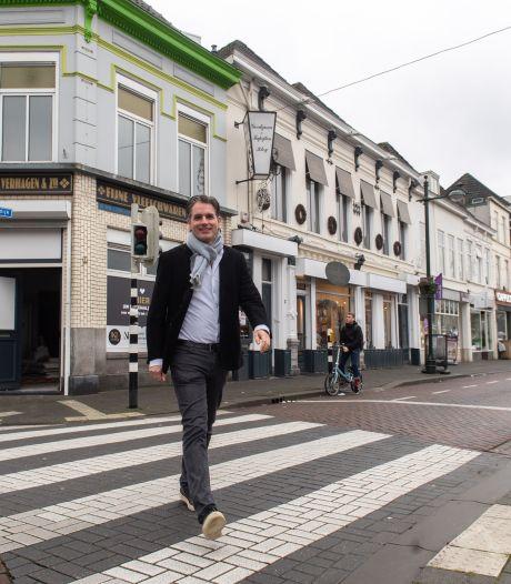 Randstedeling koopt panden in Breda: 'Ik wil deze straten laten opbloeien'