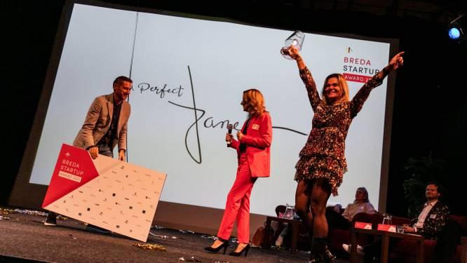 Vegan schoenenlabel A Perfect Jane wint Bredase Startup Award 2021