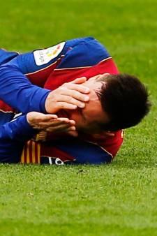 Visé par la justice, endetté, en déclin: la descente aux enfers du Barça