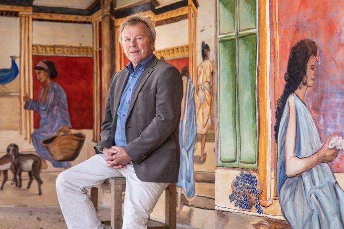 Hans Jansen is de nieuwe directeur van Museumpark Orientalis.