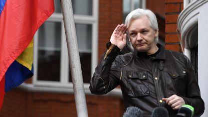 WikiLeaks-oprichter Assange wil Ecuador aanklagen