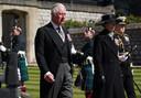 Prins Charles is niet zo populair meer.