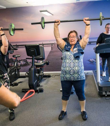Door corona willen meer mensen gezonder leven: 'Op de ic zag ik allemaal dikke buiken'