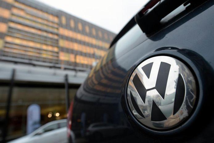 La société D'Ieteren est l'importatrice des voitures Volkswagen en Belgique.