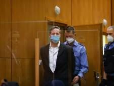 Un néonazi condamné à la perpétuité pour le meurtre d'un élu allemand