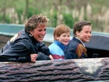 Les princes William et Harry se retrouvent pour rendre hommage à leur mère Lady Di: ce qu'on sait sur la cérémonie