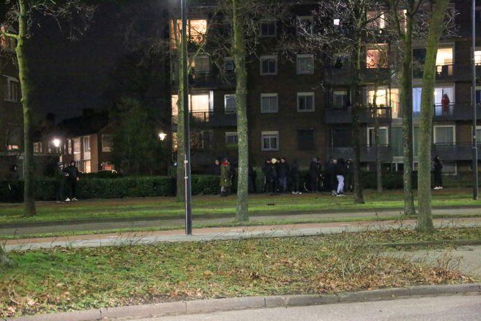 Onrust in Helmond na aankondiging van een nieuwe demonstratie.