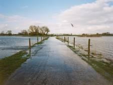 Een nieuwe kustlijn in de IJsselvallei? Deventer fotograaf waarschuwt met expositie in Zwolle voor gevolgen klimaatverandering
