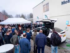 Hoornbeeck College opent volwaardige dependance in Hoevelaken