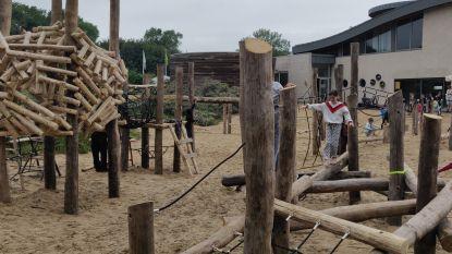 Provinciecentrum Duinpanne nog toegankelijker en kindvriendelijker
