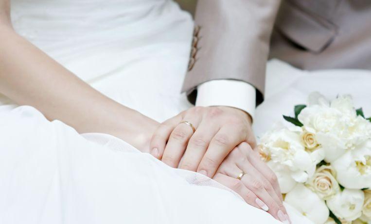 Mooi: stel maakt na 70 jaar opnieuw trouwfoto's