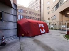 Les hôpitaux bruxellois à l'aube du tsunami