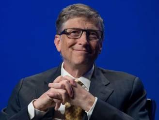 Stichting Bill Gates doneert miljoenen aan strijd tegen ebola