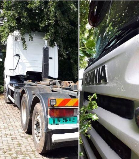 Man uit Giessen opgepakt voor containerdiefstallen Arkel en Gorinchem