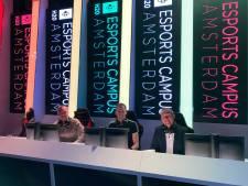 Talentvolle gamers krijgen professionele begeleiding in Purmerend: 'Esports is gewoon topsport'