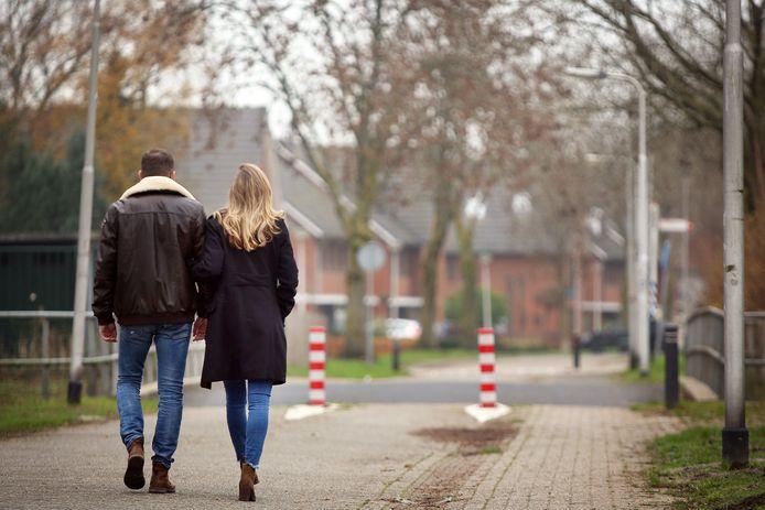 De 15-jarige zoon van Jorgen en Rianne werd deze zomer op een fietspad tussen Tilburg en Oisterwijk mishandeld. Ze lieten het er niet bij zitten en gingen de politie helpen bij de opsporing van de daders.
