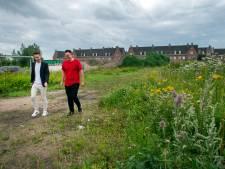 Spoorpark moet oud station Geertruidenberg weer zichtbaar maken: 'Joden werden hier op transport gezet'