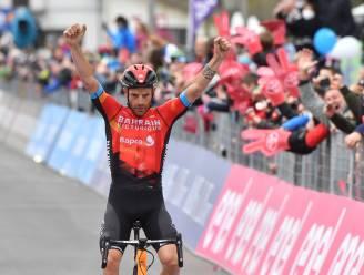 Vervaeke toont zich opnieuw, Caruso klimt het best en Bernal en ijzersterke ploeg beperken schade: bekijk hier de hoogtepunten van rit 20 in de Giro