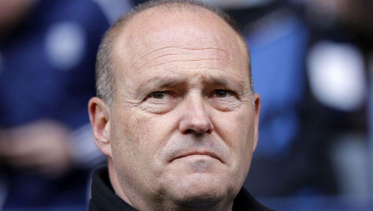 De Spaanse coach Pepe Mel zit volgend jaar niet meer op de bank bij West Bromwich Albion.