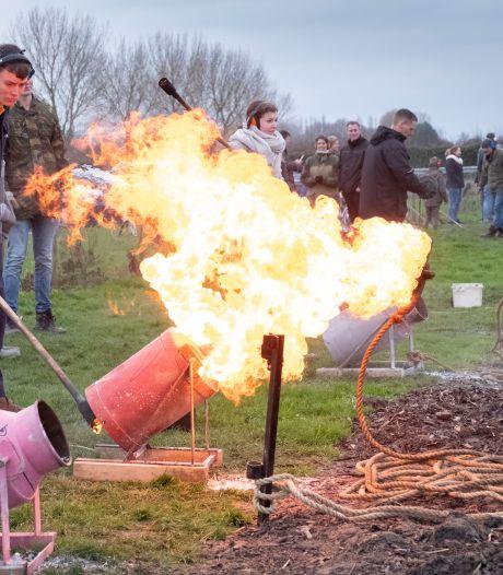 Wat vindt u van het verbod op carbidschieten in Heusden?