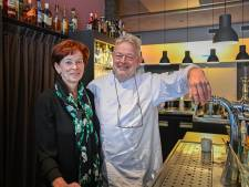 Kees en Jannie gaan het na bijna dertig jaar De Kroon in Oudenbosch rustiger aan doen