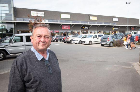 Philippe Branteghem haalt met Albert Heijn een sterke speler naar het Retailpark N60 in Eine.