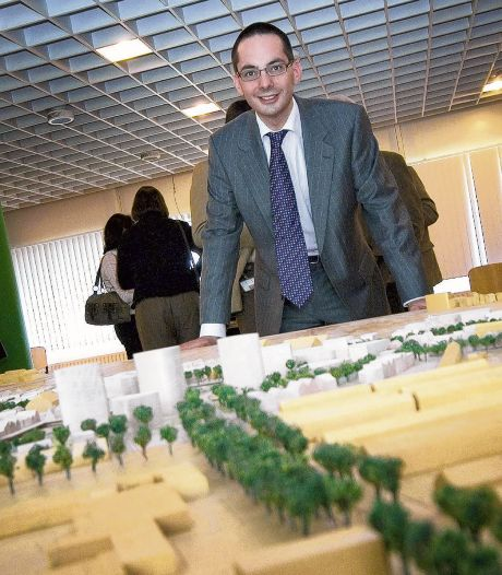 Nieuwbouwwijk Stadsoevers begon ooit als ambitieus masterplan Spoorhaven