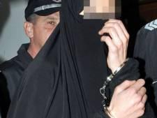 Rechtbank laat 'terroriste' Lieke S. vrij uit voorarrest