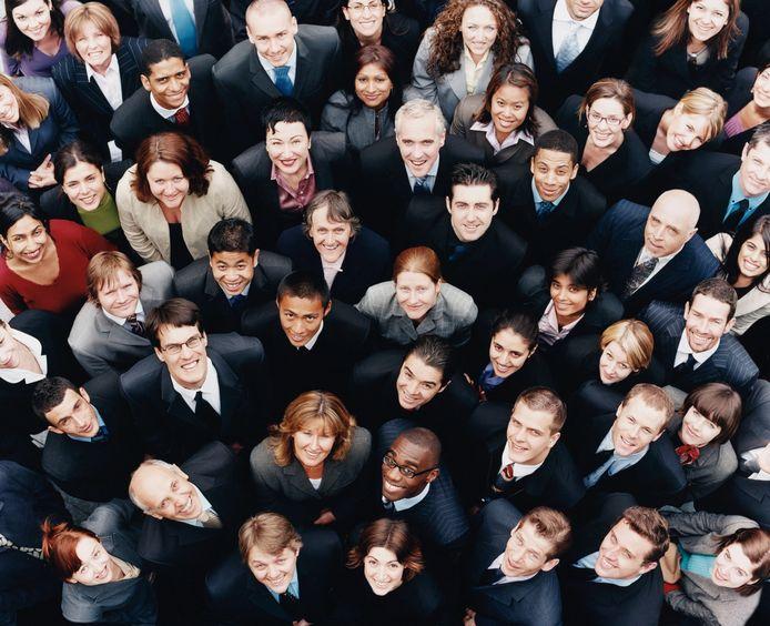 Foto ter illustratie: maar liefst 48 kandidaten hebben zich gemeld voor de post van drie nieuwe wethouders in Waalre.