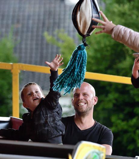 Dit jaar wel kermis in Sint Willebrord: 'Blij dat ze weer aan de slag kunnen'