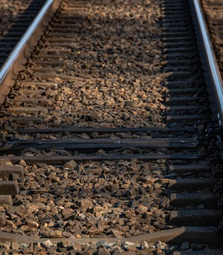 Persoon aangereden op het spoor, tussen Eindhoven en Weert geen treinen